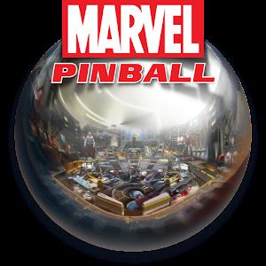 Marvel Pinball For PC