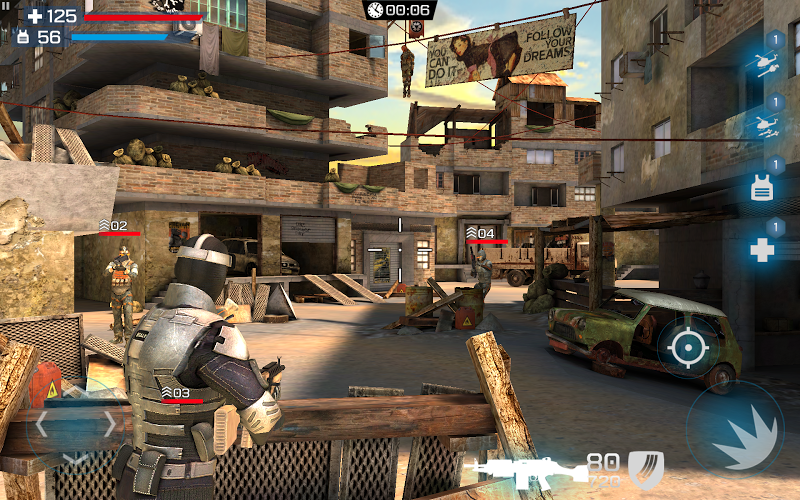 Overkill 3 Screenshot 5