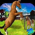 Wild Horse Fury - 3D Game APK for Bluestacks