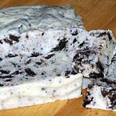 Cookies and Cream Fudge/Oreo Cookie Fudge
