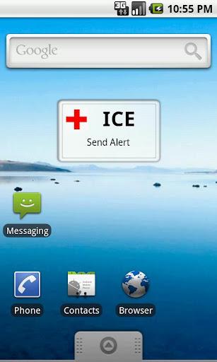 玩免費醫療APP|下載ICE:緊急聯絡 + app不用錢|硬是要APP