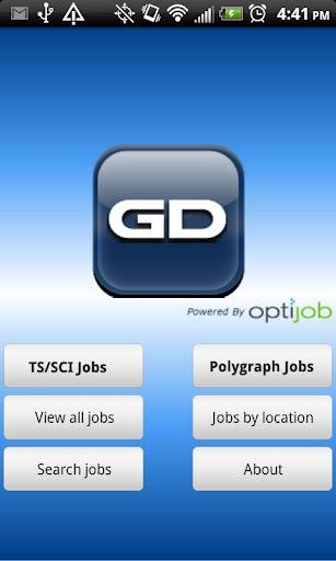TS SCI Jobs