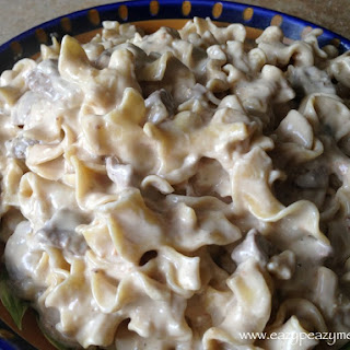 Crock Pot Stroganoff With Cream Cheese Recipes