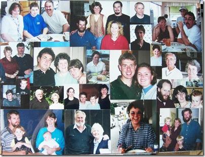 Inglis family 1999