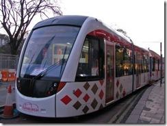 tram by dido