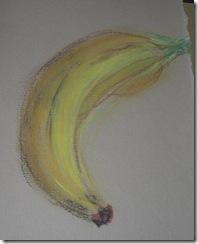 pastels 1 banana