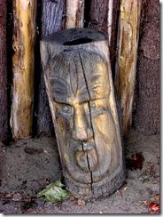 midland shaman mask