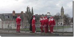 inverness santas