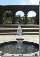 alnwick garden venetian gates