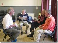 tarbert gaelic men's choir