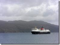 craignure oban ferry