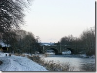 tweed bridge