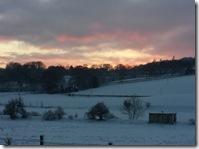 23 Dec 10 sundown