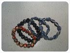beaded chinese bracelets