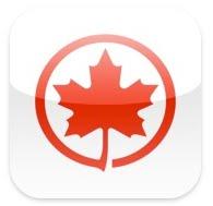 air canada mobile app