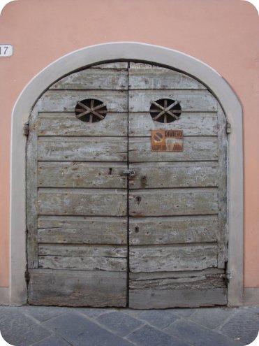 tuscany garage