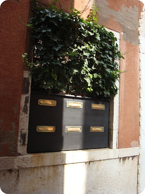 venice post box