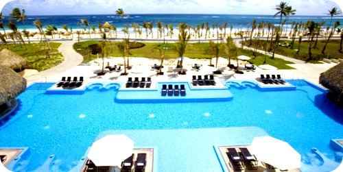 hard rock hotel all-inclusive punta cana