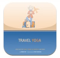 travel yoga review