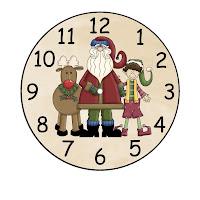 Christmas Clock 7.JPG