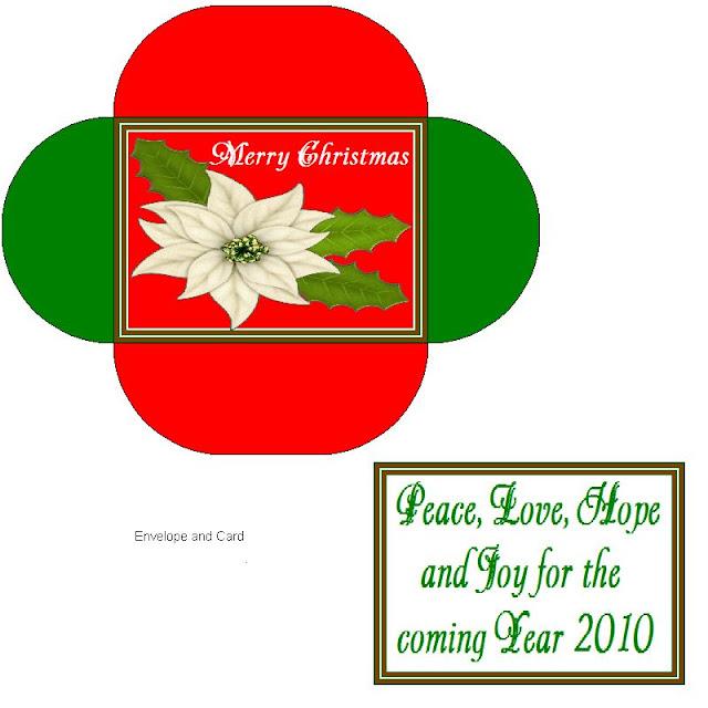 Cajas para regalos con motivos navide os plantillas - Cajas con motivos navidenos ...