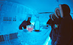 Minus5 Ice Lounge