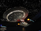 Star Trek Hilton