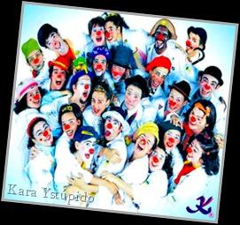 KY - Doutores da Alegria.