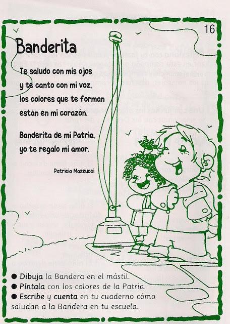 CHILE MI PATRIA EN LAMINAS PARA PINTAR
