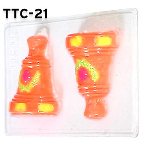 TTC21 Lonceng
