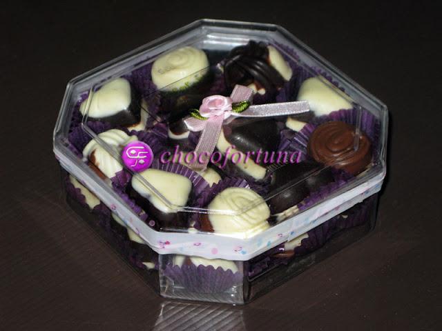 Coklat Praline