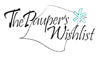 The Pauper's Wishlist