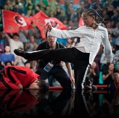 Jaden Smith Karate Kid