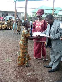 Le maire de Goma