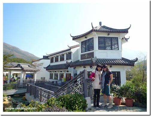 ngong ping village-7