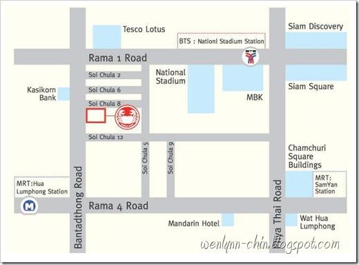 somboon map
