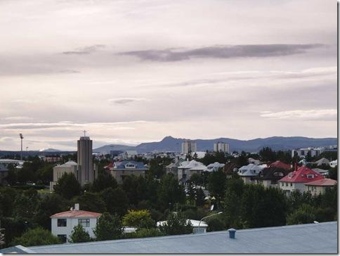 Reykjavik-Corrected