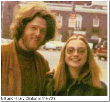 Bill&Hillary.in.70's