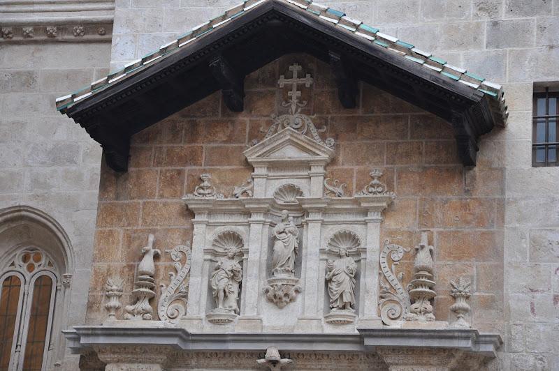 Гранада. Собор