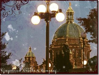 lit-dome