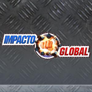 Impacto Global - Wrestling e MMA
