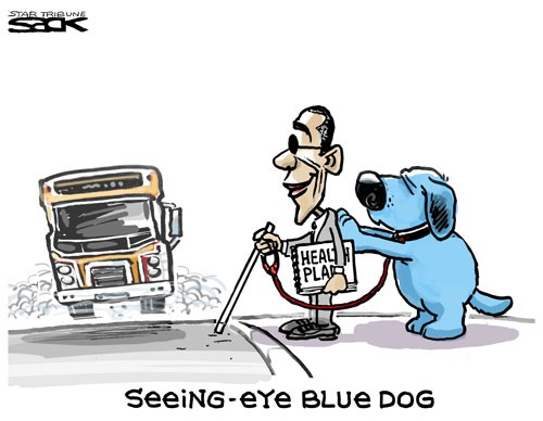 Seeing-Eye-Blue-Dog