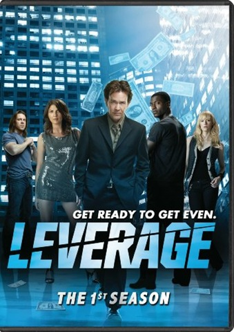 leverage-season-1-dvd