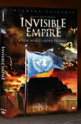 Invisible Empire A New World Order Defined (2010)