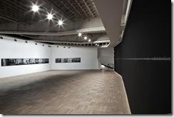 BACKSTAGE - Wystawa Karola Radziszewskiego - Galeria Bunkier Sztuki, Kraków