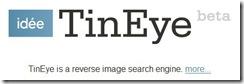 Tiny Eye