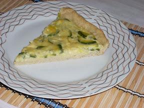 tarta de zapallitos (fotos paso a paso)