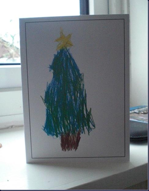 thomas's tree