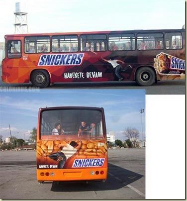 Peinture sur bus-5