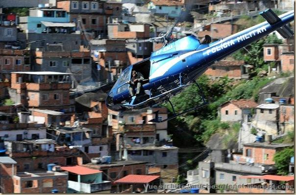 Rio guerre contre la drogue-14
